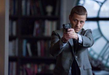 La série ado « Gotham »: les rôles et les acteurs