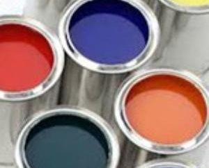 Peinture acrylique pour les murs aider à créer un des appartements design supérieurs