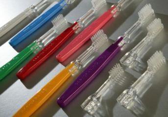 Brosse à dents Ion: avis sur les dentistes