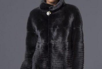"""Cappotti di visone Blackglama ( """"Blekglama""""). Visone cappotto di pelliccia Blackglama: come controllare l'autenticità?"""