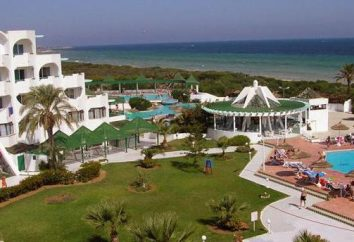 Helya Beach & SPA 3 * (Tunis, Monastir): description de l'hôtel, services, avis
