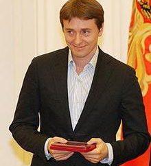 Biografia Siergiej Bezrukov – udany aktor rosyjskiego teatru i kina