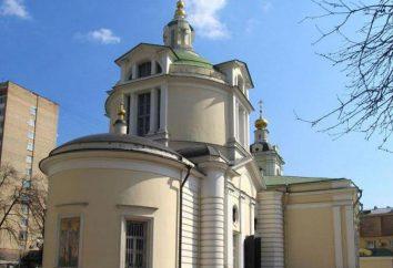 Templo de St. Nicholas em Kuznetsov: A nova vida de um antigo templo
