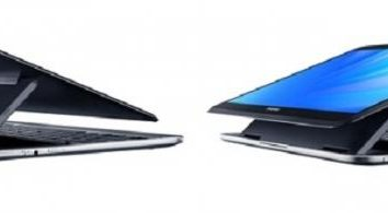 La tableta es diferente de un ordenador portátil? reflejos