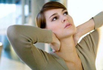 Para aprender cómo tratar osteocondrosis cervical