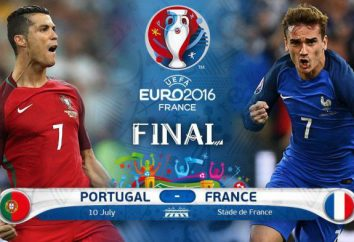 Portogallo – Champion!