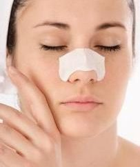 Bandes nettoyantes pour le nez: rapidement et efficacement