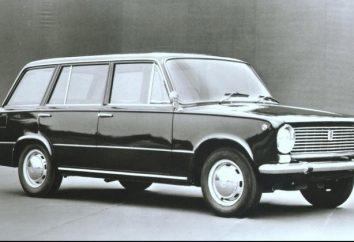Legenda samochód – Fiat 124 i jego potomkowie