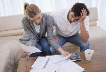 Restrukturyzacji kredytu. Sposoby wyjścia z trudnej sytuacji