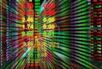 Las bolsas de valores y la historia de su aparición