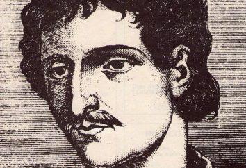 Bruno Dzhordano: filozofia renesansu