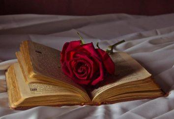 Romantisme comme un mouvement littéraire. Romantisme dans la littérature du 19ème siècle