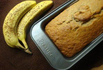 Cosa cucinare dalle banane perespevshih: 6 idee