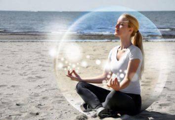 6-Handbuch für verschiedene Arten von Meditation