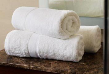 Traumdeutung: Handtuch, was Traum?