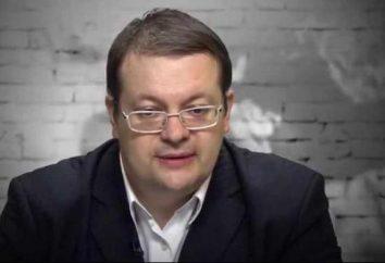 Aleksei Isaev, uno storico: biografia, libri