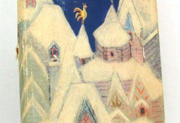 """Ostrovsky, """"donzela da neve"""": resumo por capítulo"""
