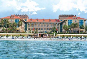 Rose Hotel 3 Hotel: wakacje na plaży w Kemer