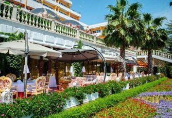 """Pension """"Southern"""" Adler e Crimea: caratteristiche delle camere, il cibo, l'intrattenimento"""