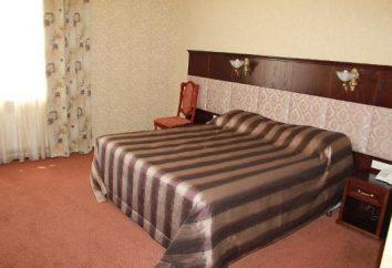 Cherkessk Città: alberghi