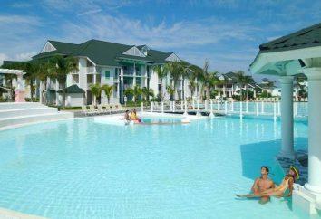 Kuba, Varadero: recenzje Resort