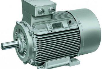 motori a magneti permanenti: principio di funzionamento. valvola motorizzata con le proprie mani