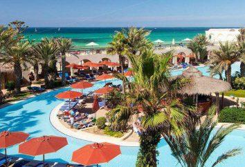 Hotel Sentido Djerba Beach 4 * (Djerba, Tunisia) foto e recensioni