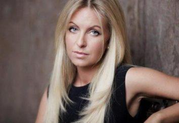 Présentatrice de télévision Maria Orzul. Maria Orzul: carrière, famille
