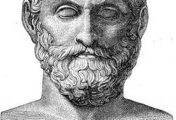 école de Milet de la philosophie et de ses principaux représentants