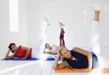 Callanetics – o que é? exercícios estáticos para perda de peso