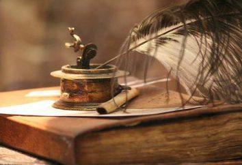 Accentual-syllabic verso: origens e dimensões