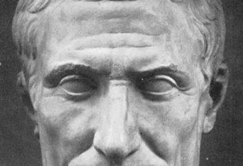 En l'honneur de quelqu'un nommé salade César. César histoire de salade