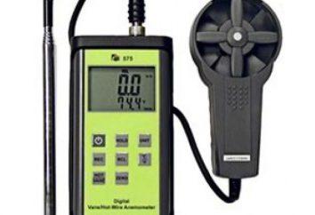strumenti di misurazione della velocità: una panoramica