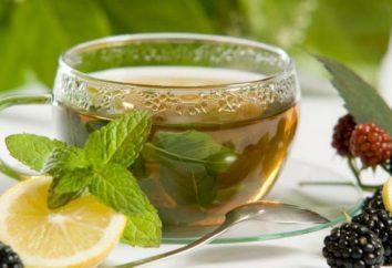 Zielona herbata – szkodliwe lub pomocne? Zielona herbata twarzy. Zielona herbata – przepisy kulinarne