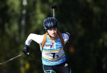 Svetlana Mironov – l'avenir de la Russie biathlon