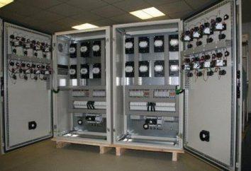 Controladores para automação industrial: classificação e arquitetura