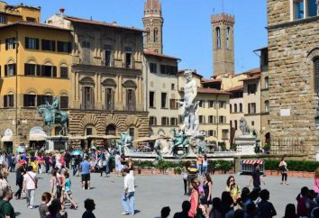 Co można zobaczyć we Florencji: zabytki i zdjęcia