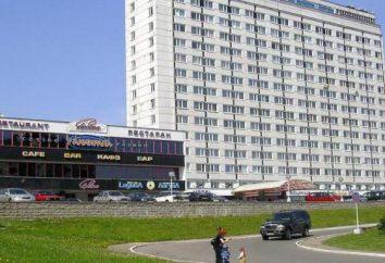 """Hotel """"Orbita"""" (Minsk): Indirizzo, descrizione, recensioni"""