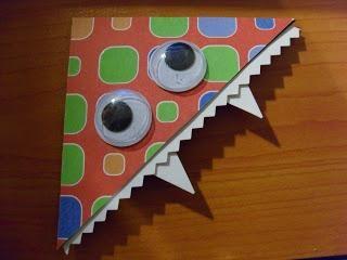 Lekcje z haftem: jak zrobić zakładkę papieru własnymi rękami