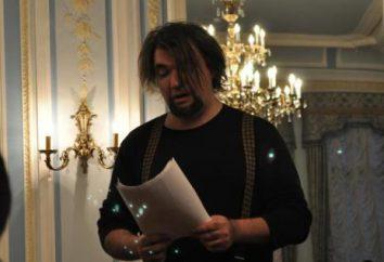 Amiram Grigorov: a história de vida de um homem em um Ajustar o artigo