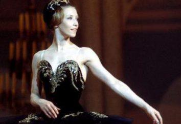 Natalia Makarowa, baleriny: biografia, twórczość, osiągnięcia, życie osobiste