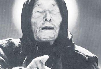 Wang ha detto che circa una terza guerra mondiale? Sia che la profezia si avvera?