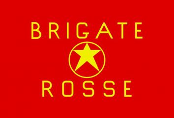 """""""Brigadas Vermelhas"""" e seu caminho sangrento"""