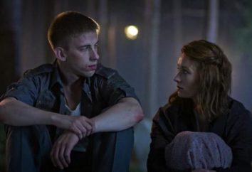 """Recensioni: """"Un ragazzo dal nostro cimitero."""" Premiere del film, gli attori e il ruolo della"""