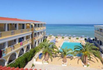 Hôtels Zakynthos. Les meilleurs hôtels à Zakynthos. Zante – hôtels