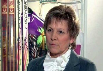 Raisa Petrovna Smetanina – la fierté du ski