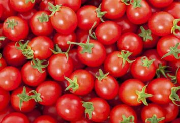 """Zachowane z papryki lub ketchupem """"Chile"""" pomidory: recepty"""