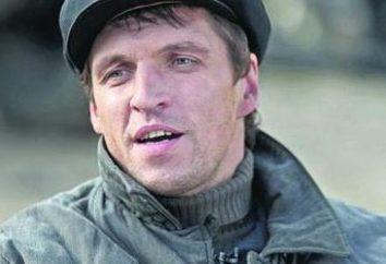 Dmitry Orlov – Kino und Theater Schauspieler