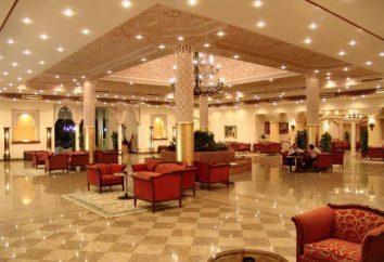 Dana Beach Resort Hotel Hurghada: descrizione e recensioni