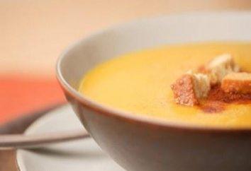 Ricetta per purea zuppa di verdure – sinonimo di semplicità e gusto